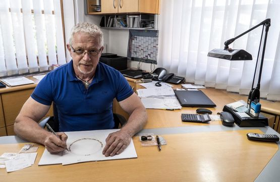 PAA Collection - Atelier in Keltern